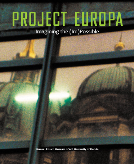 Project Europa - Imagining the (Im)Possible