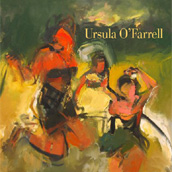 Ursula O'Farrell - Emotion in Motion